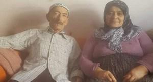 Yaşlı çift ölü olarak bulundu