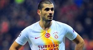 Eren Derdiyok bu sezonki 8. golünü attı