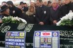Ali Raif Dinçkök, son yolculuğuna uğurlandı