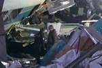 Ankara'da Yüksek Hızlı Tren kazası!..