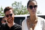 Metin Hara, Adriana Lima ile ayrıldığı iddialarını yalanladı!