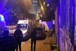 Fatih'te bir çift evlerinde ölü bulundu