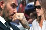Beckham çiftinin arasında neler oluyor?