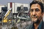 Nihat Genç'ten şok 'tren kazası' iddiası!