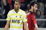 Spartak Trnava: 1 - Fenerbahçe: 0