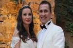 Emre Aşık eşi Yağmur Aşık'a ayda 25 bin lira ödeyecek