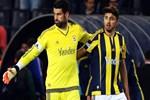 Fenerbahçe'de af zamanı!