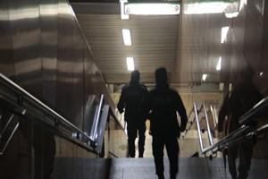 Osmanbey metrosunda bir kişi raylara düşerek hayatını kaybetti
