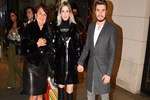 Mustafa Ceceli ve eşinden VIP doğum günü kutlaması