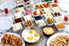 Kahvaltının dikkat süresi ve konsantrasyon üzerinde çok olumlu etkileri vardır.