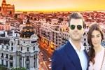 Kıvanç Tatlıtuğ ve Başak Dizer'den İspanya kararı