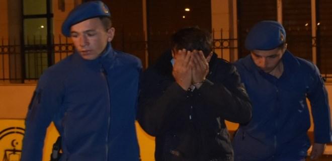 Eğlence sonu cinayete 2 tutuklama
