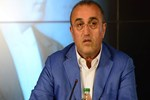Galatasaray'da Abdurrahim Albayrak yerine Mahmut Recevik
