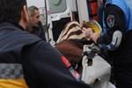 Yalova'da denize atlayan genci vatandaşlar kurtardı!