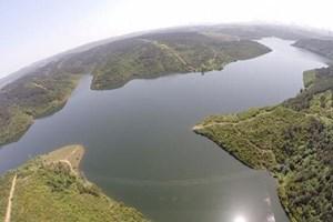 İstanbul'da barajların doluluk oranı yüzde 69,18'e ulaştı