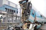 Ankara'daki tren kazası ile ilgili flaş gelişme!