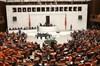 2019 Merkezi Yönetim bütçe görüşmeleri devam ediyor. CHP Grup Başkanvekili Özgür Özel konuştuktan...