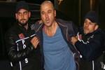 Murat Özdemir'in suç dosyası kabarık çıktı!