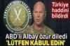 ABD öncülüğündeki DAEŞ karşıtı koalisyon sözcüsü Albay Sean Ryan, sosyal medya hesabında Türk...