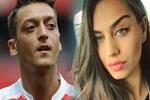 Mesut Özil ve Amine Gülşe'den sürpriz karar!