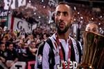 Beşiktaş, Juventus'un stoperi Benatia'yı gündemine aldı
