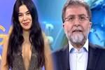 Asena Atalay'a Ahmet Hakan soruldu