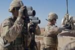ABD askeri yerinde duruyor!