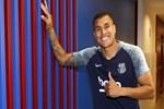 Barcelona transferi resmen duyurdu!