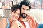 Merakla beklenen film: 'Bir Aşk İki Hayat'