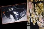 Aleyna Tilki'den özel şoförlü önlem!..