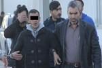 Milyoner hırsıza 6 yıl 8 ay hapis cezası