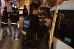 İstanbul'da yılbaşı öncesi torbacılara nefes kesen operasyon