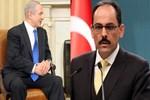 Türkiye'den Netanyahu'ya çok sert cevap!