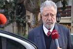Metin Akpınar ve Müjdat Gezen polis eşliğinde adliyeye getirildi!