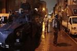 İstanbul'da uyuşturucu tacirlerine narkotik operasyonu!