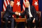 Trump'tan Cumhurbaşkanı Erdoğan'ın davetine yeşil ışık