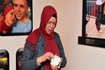 Şehit annesi oğlunun eşyalarıyla evinin odasında müze oluşturdu