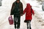 Bir çok ilde eğitime kar engeli!