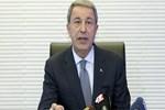 Hulusi Akar, CHP'li Özel hakkında suç duyurusunda bulundu
