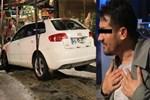 Alkollü sürücüden tuhaf savunma!