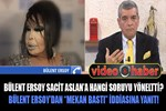 Bülent Ersoy'dan 'Mekan bastı' iddiasına yanıt!