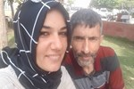 Boşanmak isteyen eşini öldüren koca tutuklandı