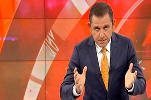 Fatih Portakal hakkında soruşturma başlatıldı