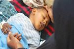 Yemen'de dinmek bilmeyen acılar