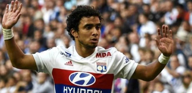 Beşiktaş Rafael için Lyon'a rest çekti