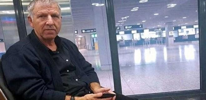 Zürih Havalimanı'nda bir katil!..