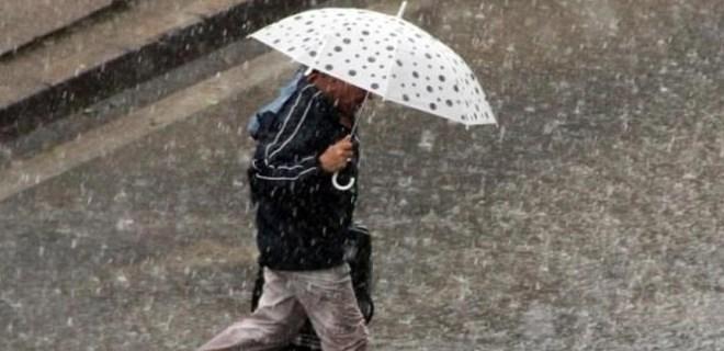 Meteoroloji yeni haftanın raporunu yayınladı!