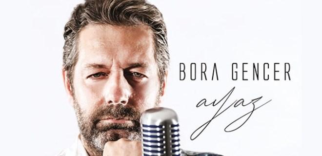 Bora Gencer'in albüm geliri sokak hayvanlarına