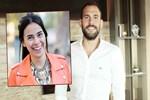 Asena Atalay'ın sürpriz aşkı belgelendi!