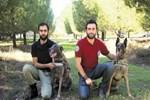 'Hassas kahramanlar' Antalya Emniyeti'nin göz bebeği